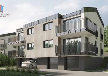 mieszkanie na sprzedaż - Ustroń, Poniwiec